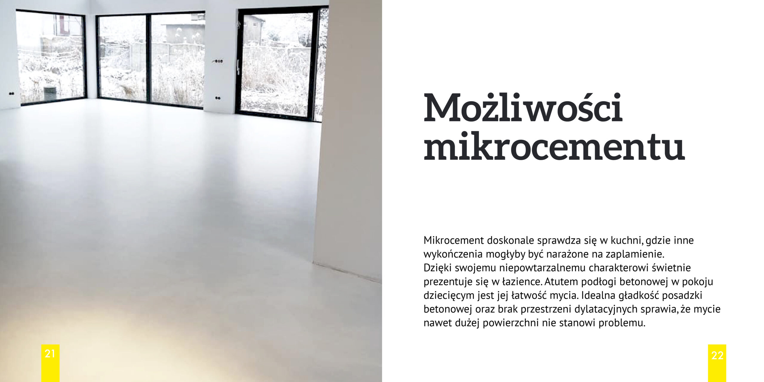 beton a mikrobeton